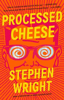 Processed Cheese 0316043370 Book Cover