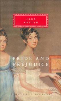 Hardcover Pride and Prejudice Book