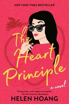 Paperback The Heart Principle Book