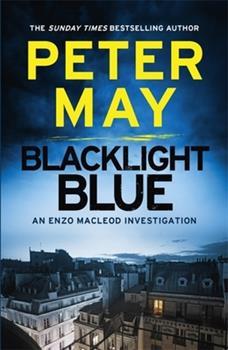 Blacklight Blue 1782062106 Book Cover