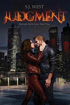 Judgment - Book #13 of the Watcher Books