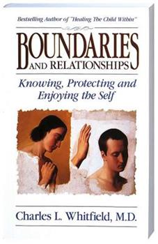 Boundaries and Relationships 155874259X Book Cover