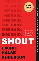 Paperback Shout Book