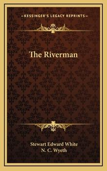 Hardcover The Riverman Book