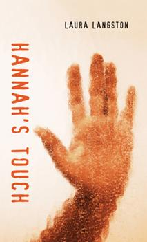 Hannah's Touch (Orca Soundings) 1554691494 Book Cover