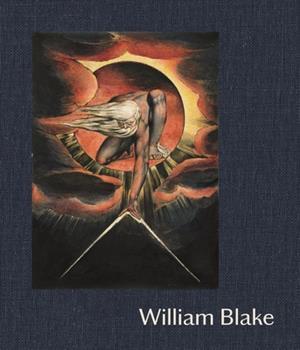 William Blake 0691198314 Book Cover