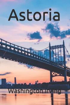 Paperback Astoria Book