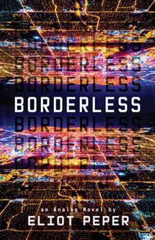 Borderless - Book #2 of the Analog