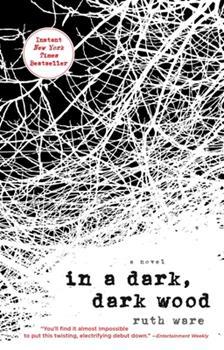 Paperback In a Dark, Dark Wood Book