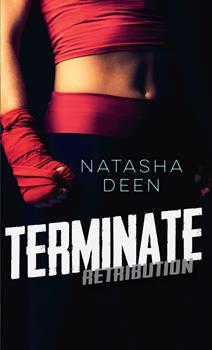 Terminate - Book  of the Retribution