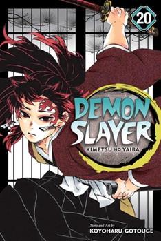 Demon Slayer: Kimetsu no Yaiba, Vol. 20 - Book #20 of the  / Kimetsu no Yaiba