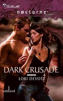 Dark Crusade 0373618093 Book Cover