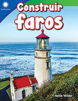 Perfect Paperback Construir Faros (Building Lighthouses) [Spanish] Book
