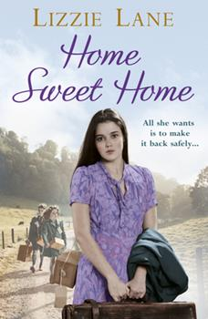Home Sweet Home - Book #3 of the Sweet Sisters