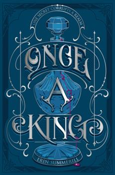 Once a King - Book #3 of the Clash of Kingdoms