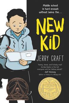 Paperback New Kid Book