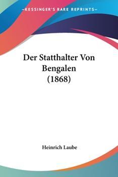 Paperback Der Statthalter Von Bengalen Book