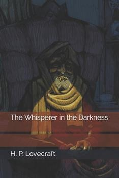 Paperback The Whisperer in the Darkness Book