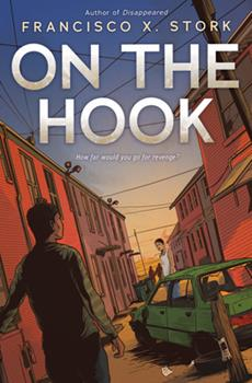 On the Hook 1338692151 Book Cover