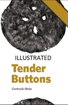 Paperback Tender Buttons Illustrated Book