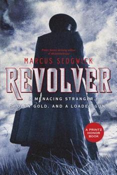 Paperback Revolver Book