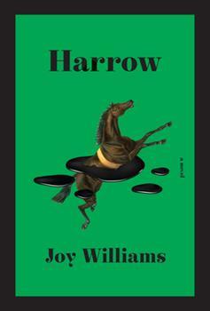 Harrow 0525657568 Book Cover