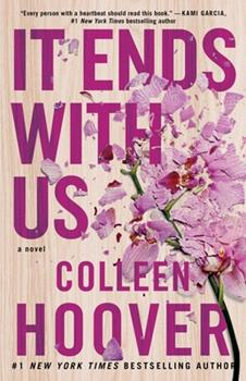 Paperback It Ends with Us Book