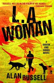 L.A. Woman 1732428336 Book Cover