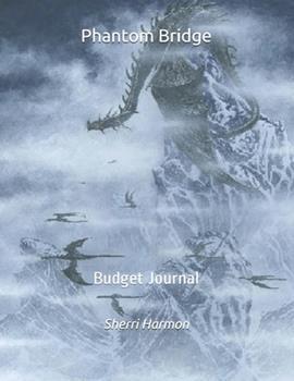 Paperback Phantom Bridge : Budget Journal Book