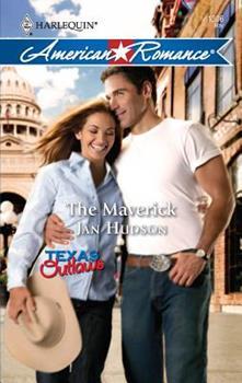 Maverick - Book  of the Texas Outlaws