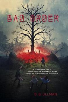 Bad Order 145493106X Book Cover