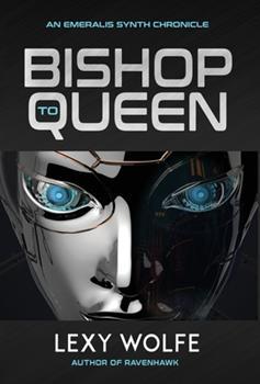 Hardcover Bishop to Queen Book