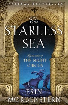 The Starless Sea 038554121X Book Cover