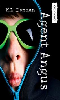 Agent Angus 1459801040 Book Cover