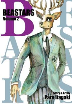 BEASTARS 2 - Book #2 of the BEASTARS