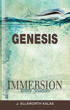 Genesis - Book  of the Immersion Bible Studies