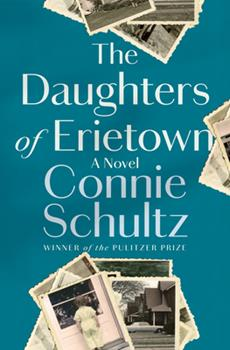 The Daughters of Erietown 052547935X Book Cover