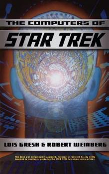 The Computers of Star Trek 0465012981 Book Cover