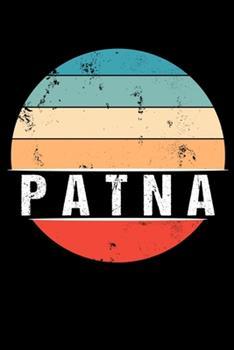 Paperback Patna : 100 Pages 6 'x 9' -Dot Graph Paper Journal Manuscript - Planner - Scratchbook - Diary Book