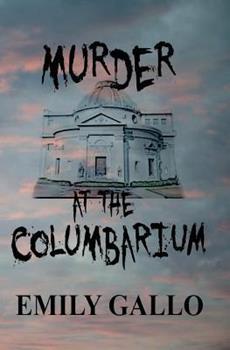Paperback Murder at the Columbarium Book