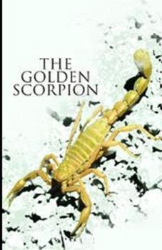 Paperback The Golden Scorpion Illustrated Book