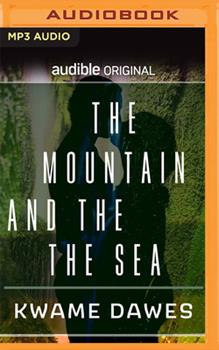 The Mountain and the Sea 1713585197 Book Cover