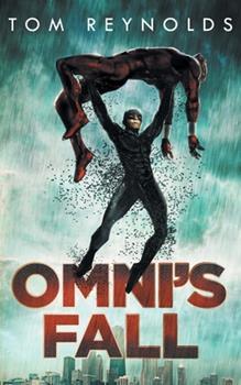Omni's Fall - Book #4 of the Meta #0