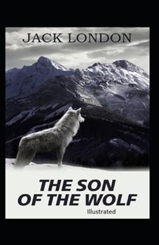 Paperback The Son of the Wolf Illustrated Book