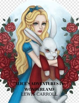 Paperback Alice's Adventures in Wonderland Book