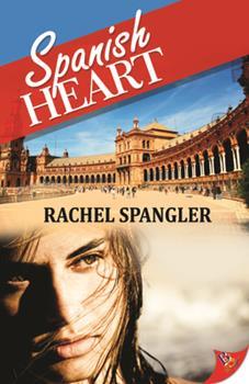 Spanish Heart - Book  of the Darlington Romances