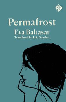 Paperback Permafrost Book