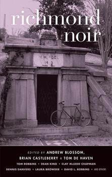 Richmond Noir - Book  of the Akashic noir