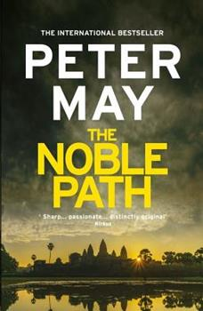 The Noble Path 1787477959 Book Cover