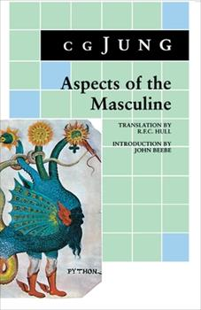 Aspects of the Masculine 0691018847 Book Cover